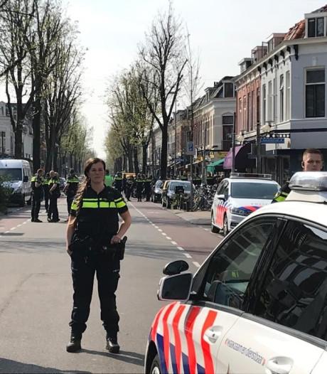 Verdachten van geweld tegen agenten in Kanaalstraat snel voor de rechter, OM gaat dubbele straf eisen