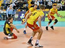 Dynamo berust in Europese uitschakeling, stunt tegen Novosibirsk blijft uit