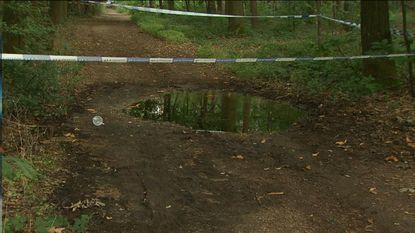 Drugslabo gedumpt in Limburgs bos: 4 fietsende kinderen zwaargewond