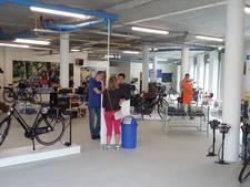Deventenaar aan het roer bij  nieuwe fietsenzaak Boxbergerweg