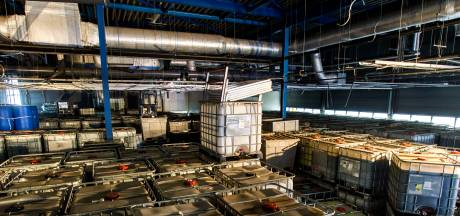 Justitie wil eigenaar van lekkend gevaarlijk afval in Helmond vervolgen