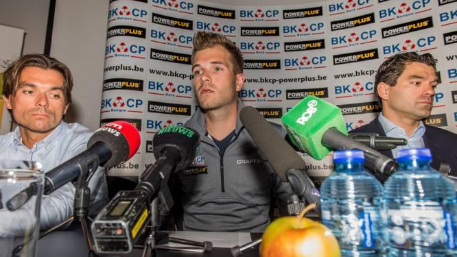 """Managers Christoph en Philip Roodhooft over Albert: """"Zware dagen"""""""