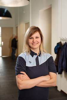 Kim uit Veldhoven wint internationale prijs voor beste schoonmaker