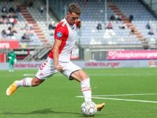 KNVB verbiedt sekswinkel als hoofdsponsor FC Emmen: 'We zijn verbaasd en ontdaan'