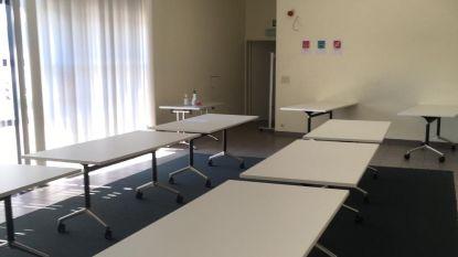 Kontich opent blokpunt voor studenten