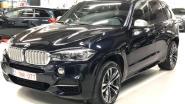 Al 5 exclusieve BMW X5's gestolen in Zuid-West-Vlaanderen: daders omzeilen telkens keyless-systeem