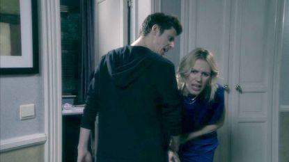 """'Thuis'-kijkers helemaal ondersteboven van de aflevering van gisteren: """"Wat was dat!?"""""""