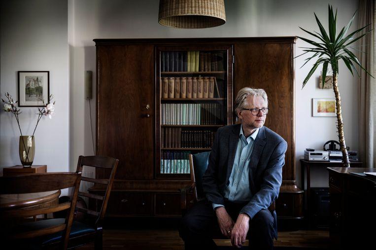 Jan Konst Beeld Falko Siewert