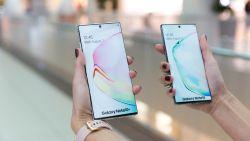 Samsung ontwikkelt eigen versie van AirDrop: Quick Share