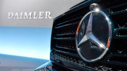 Gaan Daimler (Mercedes) en BMW samenwerken?