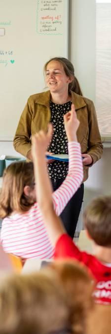 Missionair Inge Kuiphuis uit Geesteren maakt de wereld iets beter