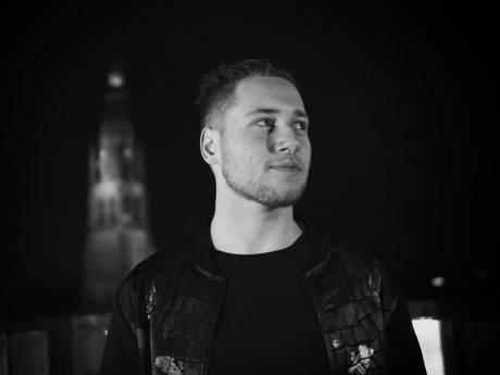 Wow! Brabantse DJ Tommy Walker (21) zet China op z'n kop tijdens afsluitende tour