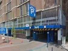 'Slechtste parkeergarage van Nederland' staat in centrum van Arnhem