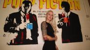 Jennai (29) is finaliste voor cover tattooblad