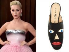 Katy Perry haalt schoenen uit de rekken na blackface-kritiek