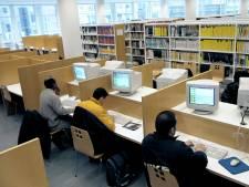 Bibliotheek aan het Spui moet ook debatcentrum worden, stad trekt 2 miljoen euro uit voor facelift