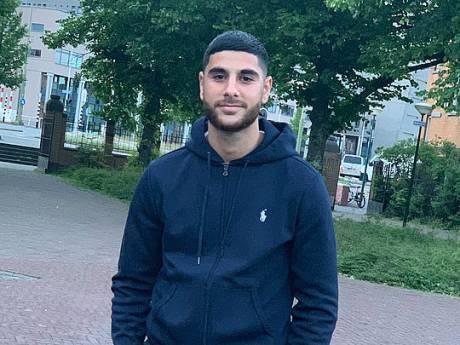 Zes tieners aangehouden voor fatale steekpartij waarbij geliefde speler Bilal omkwam