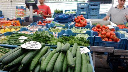 Wekelijkse markt verhuist naar De Villegasstraat