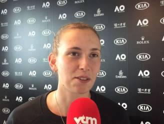 """Elise Mertens vol ambitie voor Australian Open én olympisch dubbeltoernooi: """"Ik zal snel met Kim en Kirsten praten"""""""