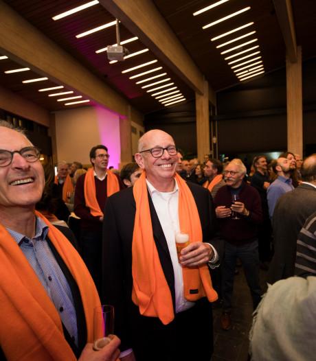 VVD'er Van Lemmen informateur in De Bilt