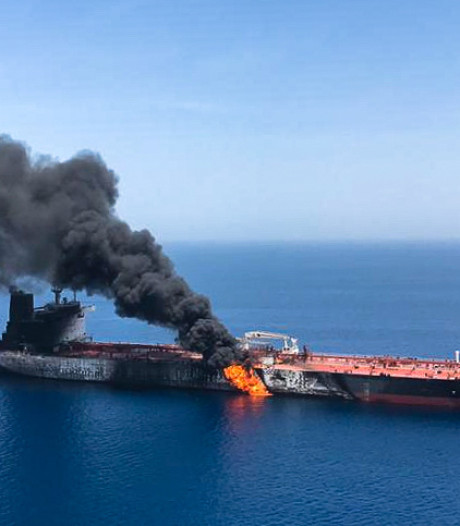 'Iran roept Britse ambassadeur op het matje'