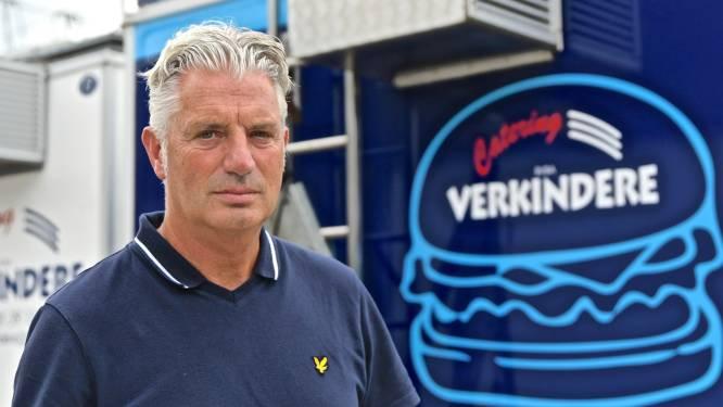 """Voetbal zonder publiek is streep door rekening voor cateringbedrijf Verkindere: """"Balen, al begrijp ik de beslissing"""""""