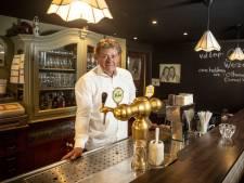 Uitbater 't Wubbenhof in Denekamp: 'Het ouderwetse café-leven bestaat niet meer'