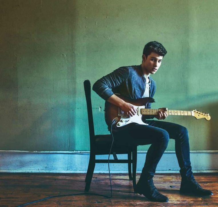Shawn Mendes Beeld Trouw