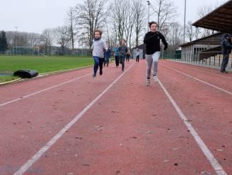 Leerlingen GBS Mozaïek lopen sponsorloop voor Rikolto