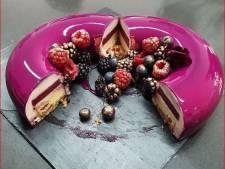 Deze drie taartenbakkers maken van hun baksels kunstwerken