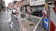 Zinkgat in Naamsestraat