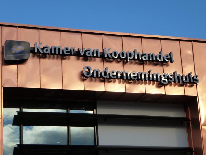 Ondernemingshuis Middelburg
