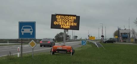 Politie toont foto's van dode man Oesterdam in Opsporing Verzocht