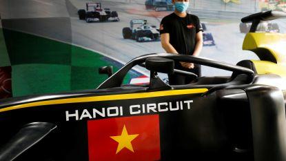 Ook Grote Prijzen Formule 1 van Bahrein en Vietnam worden afgelast