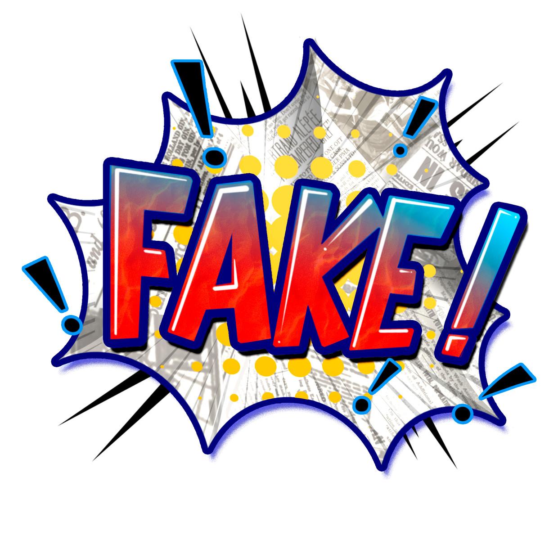 Het Parool - Fake news Beeld Torben Everaert