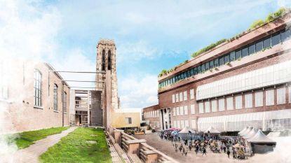Vld-Groen-M+ wil meer horeca en dakconcerten op Cultuurplein