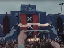 Toch vergunning voor Het Amsterdams Verbond