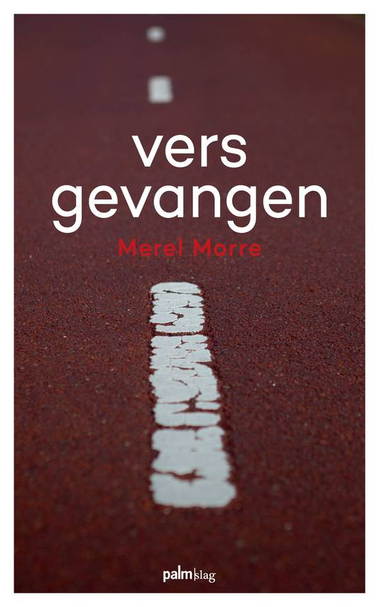 Cover 'Vers gevangen'