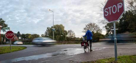 Snelheidsverlaging tussen Eefde en Gorssel 'is halve maatregel'