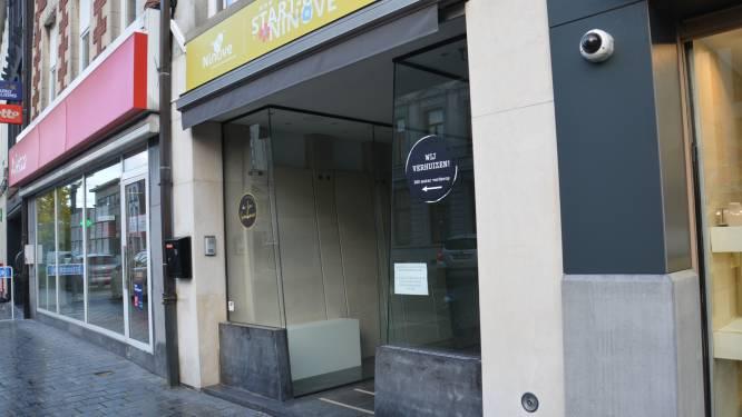 Stad hoopt start-upwinkel in januari terug te openen met nieuwe uitbaters