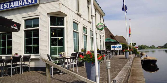 Restaurant De Belt in Belt-Schutsloot staat te koop voor 650.000 euro.
