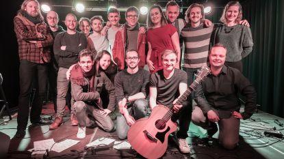 Warmste Concert brengt 1.118,50 euro op