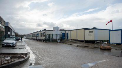 Antwerpen plaatst 'coronacontainers'