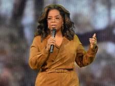 Oprah Winfrey fait un don de 10 millions de dollars pour lutter contre le virus