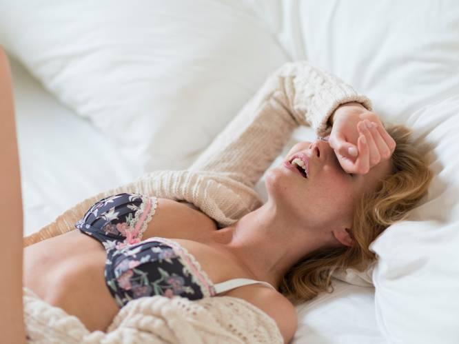 Over dit seksspeeltje schrijven vrouwen wilde reviews: seksuoloog Chloé De Bie legt uit waarom het zo goed werkt
