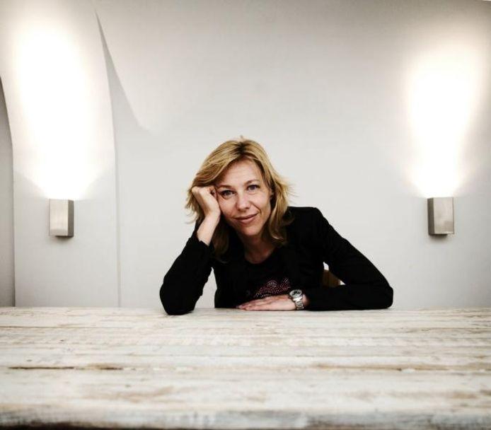 Claudia de Breij: 'Het fenomeen uitscheuren is bizar.'