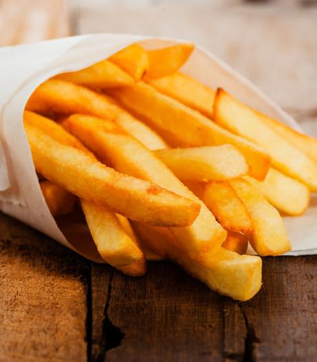 Met deze uitvinding heb je nooit meer slappe friet