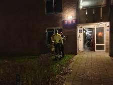 Woning onbewoonbaar na brand in Schothorst