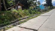 Zware aardbeving bij Filipijnen
