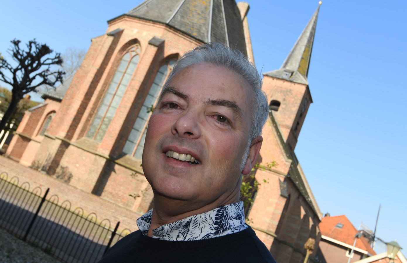 Willem van Doorn uit Ingen.